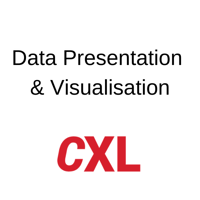 CXL - Data Visualisation